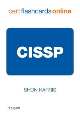 CISSP (Cert Flash Cards Online Series)