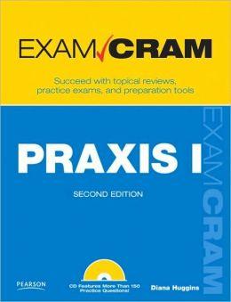 PRAXIS I Exam Cram (Exam Cram Series)