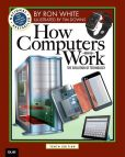 Book Cover Image. Title: How Computers Work, Author: Ron White