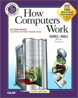 How Computers Work (B&N Exclusive Edition)