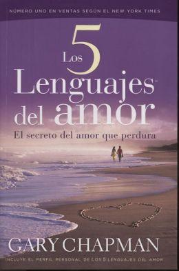 Los cinco lenguajes del amor (The Five Love Languages)