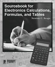 Sourcebook for Electronics Calculations, Formulas, & Tables