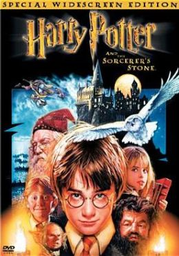 Harry Potter and the Sorcerer's Stone Video: Dvd Widescreen Format (Special)