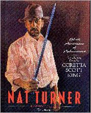 Nat Turner: Slave Revolt Leader
