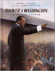 Booker T. Washington: Educator