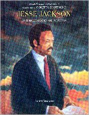 Jesse Jackson: Civil Rights Leader and Politician