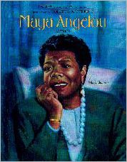 Maya Angelou: Author