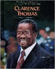 Clarence Thomas: Supreme Court Justice