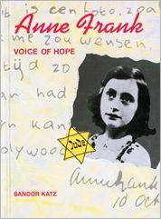 Anne Frank: Heroine of Hope