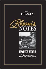 The Odyssey (Bloom's Notes)