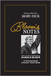 Herman Melville's Moby Dick (Bloom's Notes)