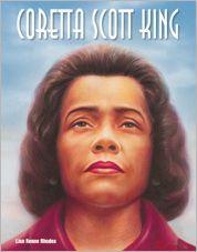 Coretta Scott King: Humanitarian