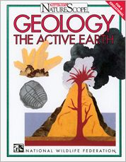 Geology: The Active Earth