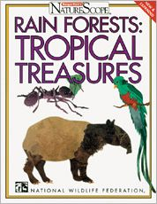 Rain Forests: Tropical Treasures