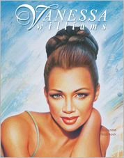 Vanessa Williams: Singer
