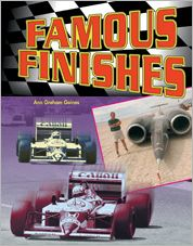 Famous Finishes
