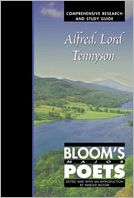 Alfred Lord Tennyson (Bloom's Major Poets Series)