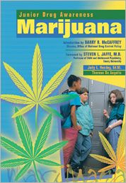 Marijuana (Junior Drug Awareness Series)