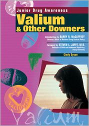 Valium and Other Downers