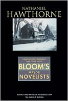Nathaniel Hawthorne (Bloom's Major Novelists Series)