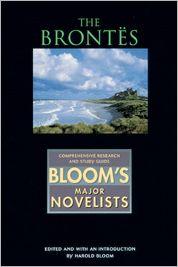 The Brontes (Bloom's Major Novelists Series)