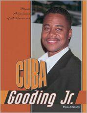 Cuba Gooding Jr.