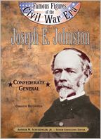 Joseph E. Johnston: Confederate General