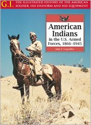 American Indians in the U. S. Military: 1866-1945