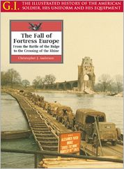 The Fall of Fortress Europe