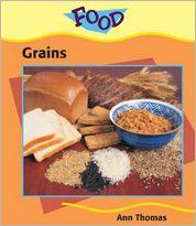 Food: Grains