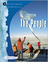 Discovering Antarctica: The People