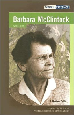 Barbara McClintock (Women in Science Series)