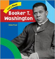Let's Meet Booker T. Washington