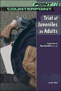 The Trial of Juveniles as Adults