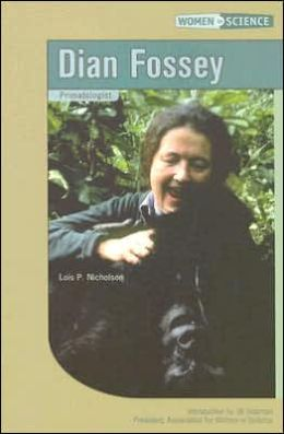 Dian Fossey (Women in Science)