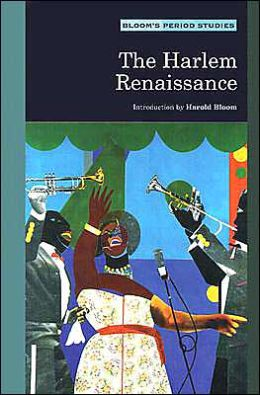 Harlem Renaissance (Bloom's Literary Criticism)