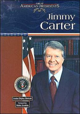Jimmy Carter (Great American Presidents Series)