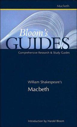Macbeth (Bloom's Guides)