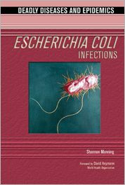 Escherichia Coli Infections