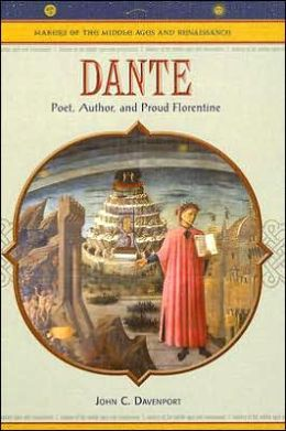 Dante: Poet, Author and Proud Florentine