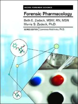 Forensic Pharmacology