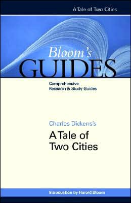 Charles Dickens's A Tale of Two Cities