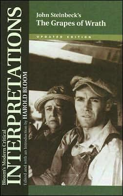 a literary analysis of a central theme in the grapes of wrath by john steinbeck The grapes of wrath study guide contains a biography of john steinbeck, literature essays, quiz questions, major themes, characters, and a full summary and analysis.