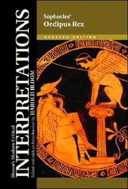 Sophocles' Oedipus Rex