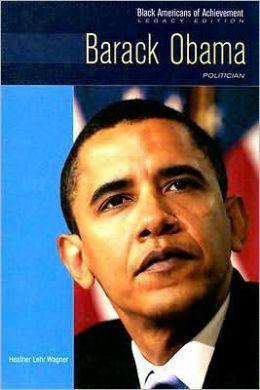 Barack Obama: Politician