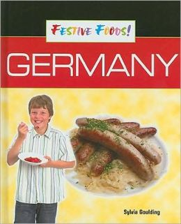 Festive Foods: Germany