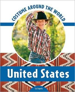 Costume Around the World: United States