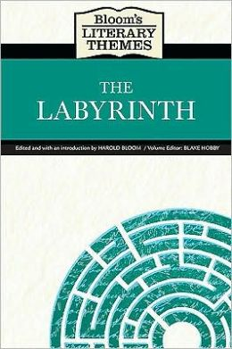 Bloom's Literary Themes: The Labyrinth