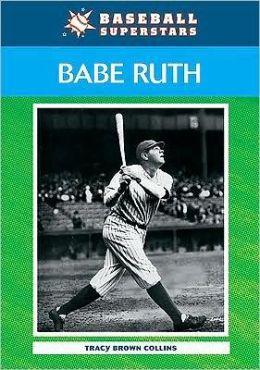 Babe Ruth Baseball Superstars
