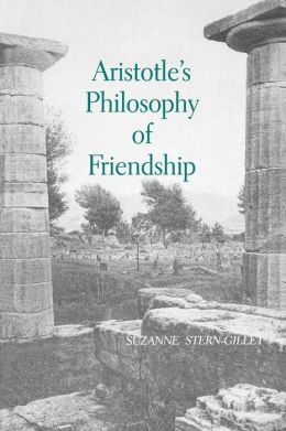 Aristotle's Philosophy of Friendship